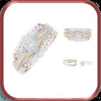 obor snubní prsteny