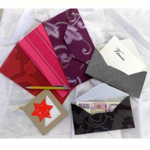 život bez bariér chráněná dílna luxusní obálky