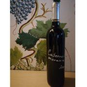 Přírodní vína Cabernet Moravia vinařství Světlík