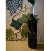 Přírodní vína Dornfelder vinařství Světlík