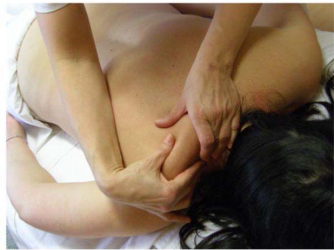 Masážní salon ZDEŇKA