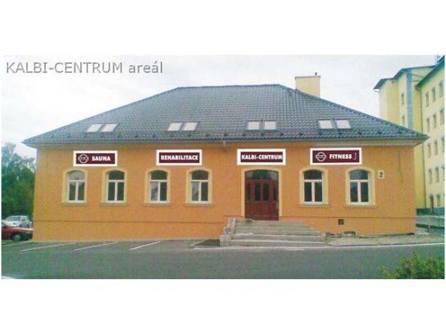 Kalbi centrum