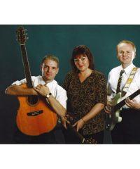 Hudební skupina Fenix