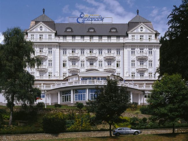 Hotel Esplanade Spa & Golf Resort *****