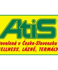 ATIS a.s. – DOVOLENÁ v Česku, Maďarsku a Rakousku