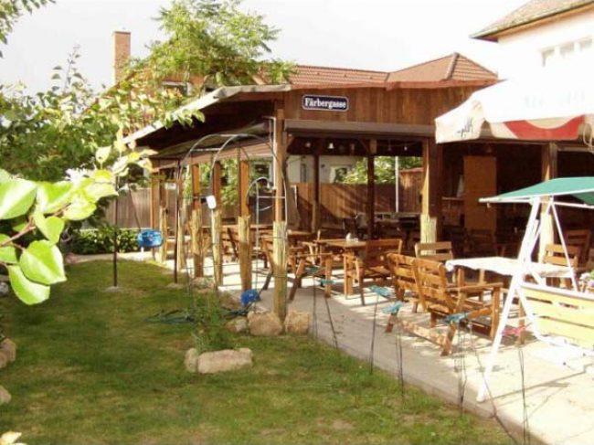 Pizzerie penzion Alča