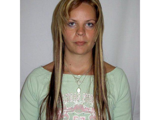 Valerie Kážová prodlužování vlasů