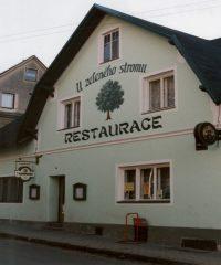 Restaurace U zeleného stromu