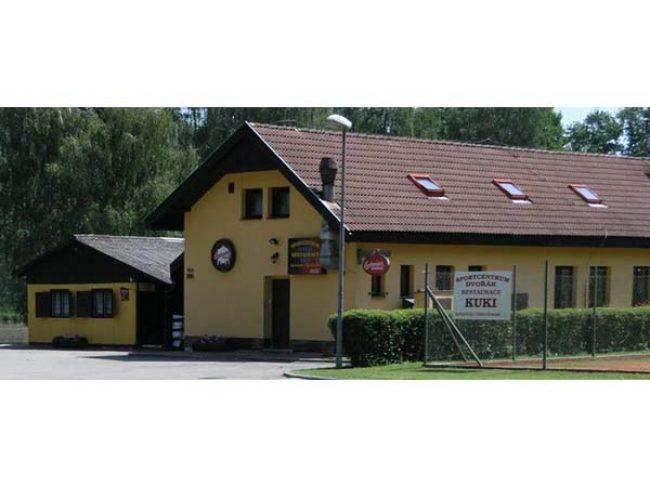 Sportcentrum Dvořák a restaurace KUKI