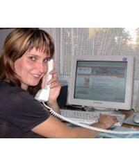 Lenka Vaňková, DiS. – Holiday TIP – internetová CA