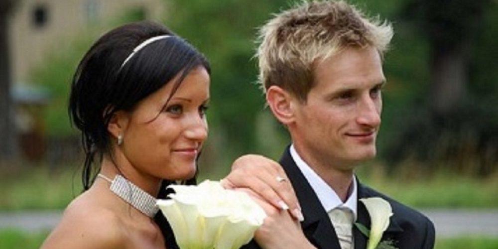 Jakub Janda a jeho svatba