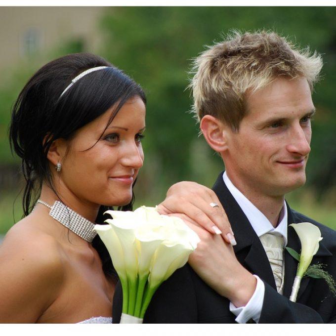 České svatby svatební agentura