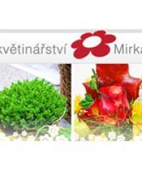 Květinářství Mirka Třebíč