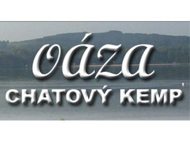 OÁZA – chatový kemp