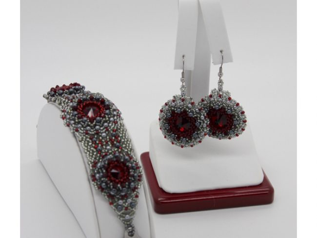 Jewelry by Natalia české šperky