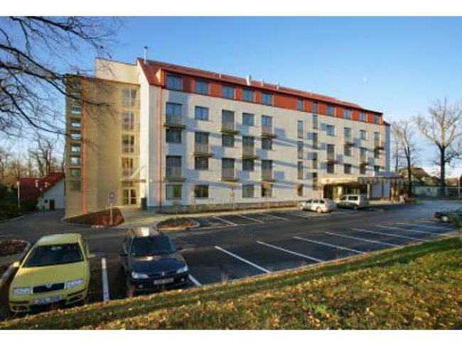 OZ Parkhotel **** Hluboká nad Vltavou