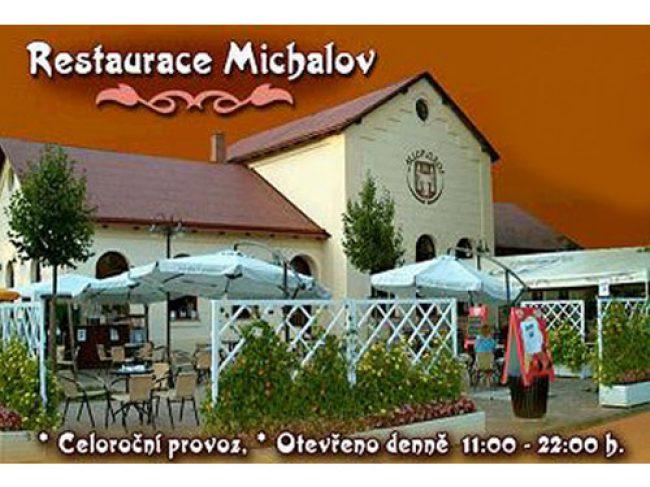 Restaurace Michalov