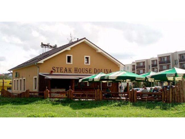 Steak House Dolina