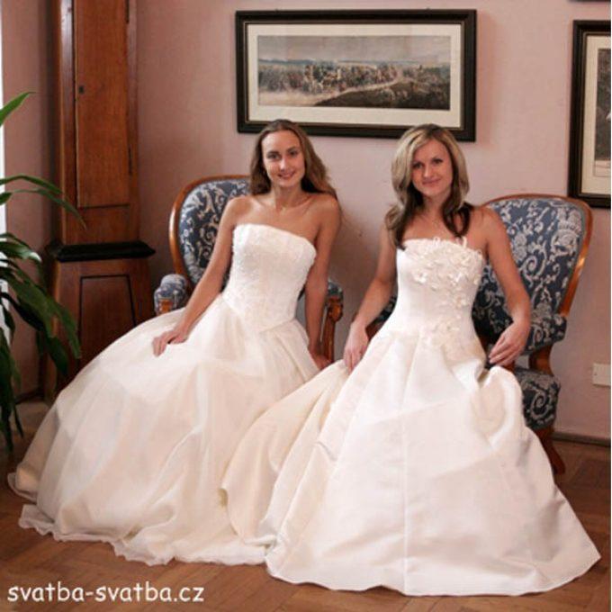 Svatební studio KVĚTUŠE